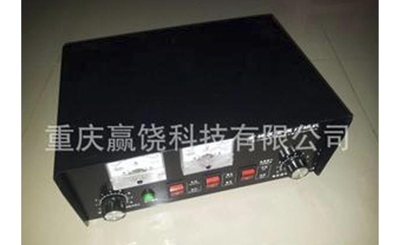 YR-300W电腐蚀打标机