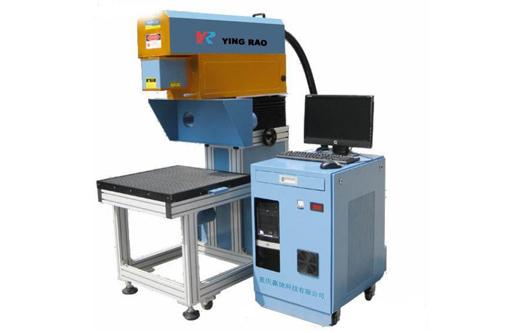 YR-C150系列非金属激光打标机