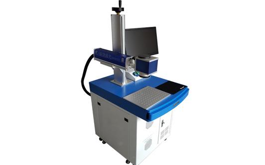 YR-Q20光纤激光打标机